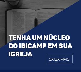 Ibicamp - Estude Teologia no Instituto Bíblico de Campinas