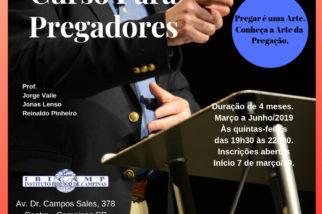04 - Pregadores